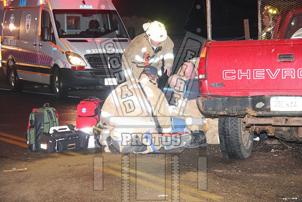 Manchester, Ct MVA with ejection