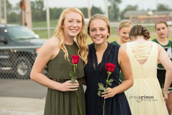 Monrovia HS Home Coming Pictures 2016