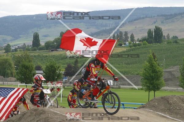 2003 Canadian National - Kelowna, BC