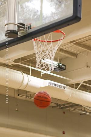 2016 | 17  Kangs Basketball  |  8th Grade