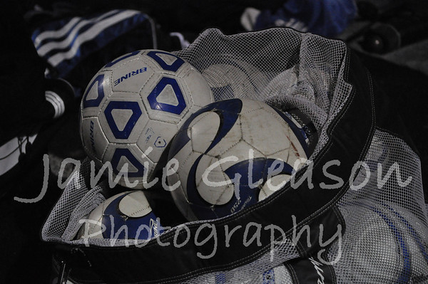 Hawks Soccer Over the Years