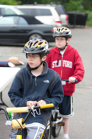 Bicycle Rodeo 2009