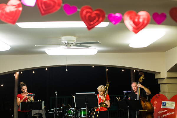 Regency at Hualalai-Valentines Day Party