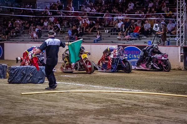 Indusrty Racing 7/23/14