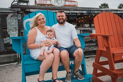 Bethany Thomason Family Portraits