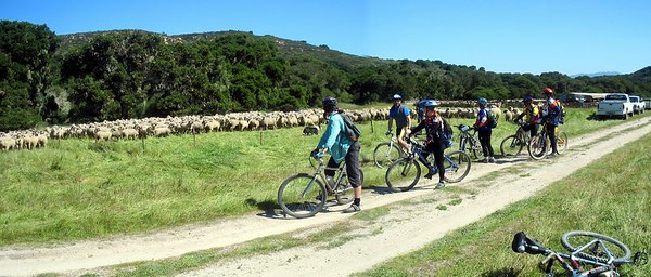 Sea Otter Classic, Fort Ord 2005