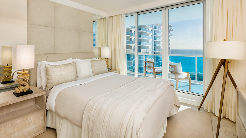 1 Hotel South Beach; Miami, Florida, United States