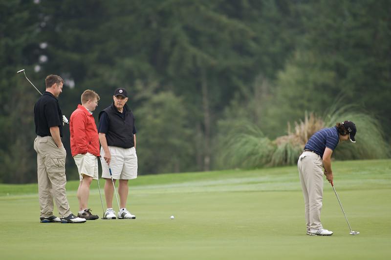 Foster TMMBA Golf match