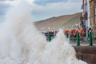 Tour De Yorkshire Waves