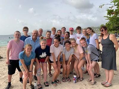 2021X Service Trip -  Grenada 2019