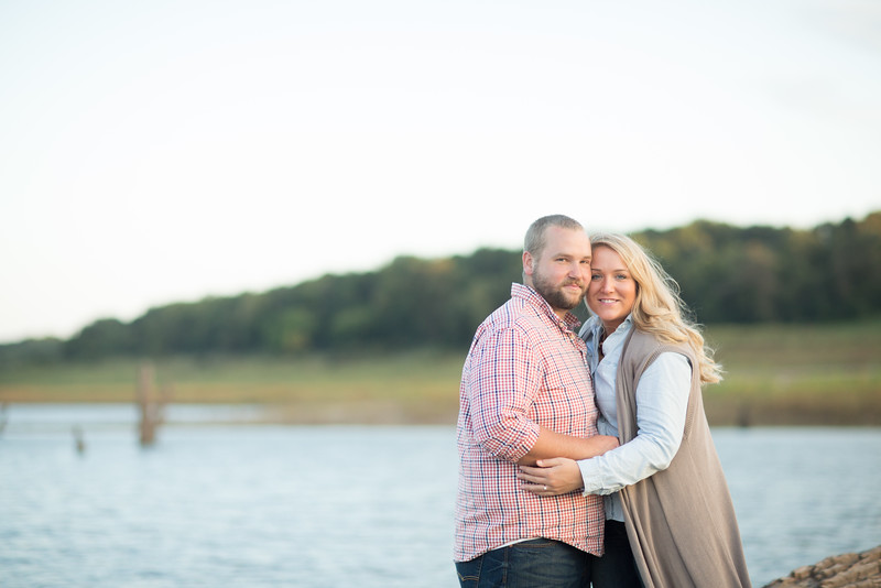 Nick and Brooke- Engagement Part 2