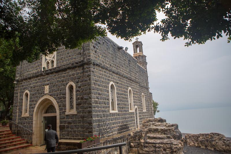 Peter's Chapel