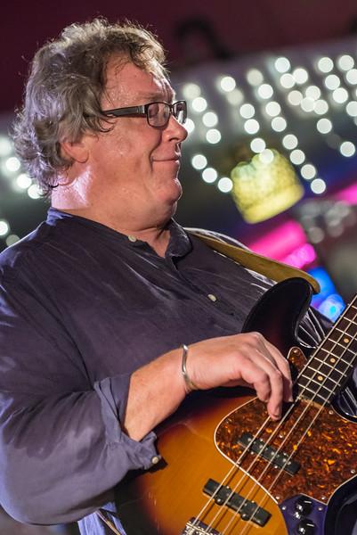 Dave Pengra-City Mouse--The Gestures 50th Reunion-Kato Ballroom, Mankato MN