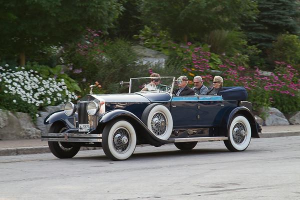 S276PRM - 1927 PI Murphy Allweather
