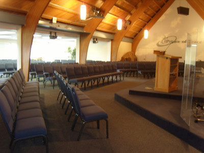 School & Church Property for Sale or Lease (Development Possible / Flexible Zoning)