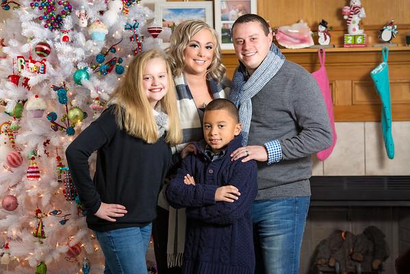 Pullum Family