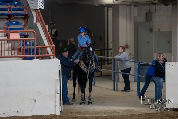 39 Cutback Horse Jr