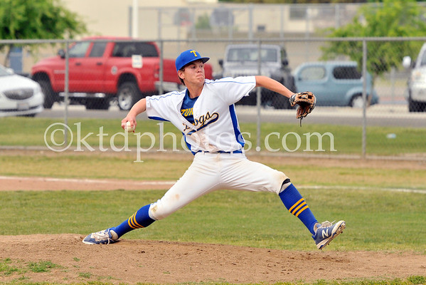 Turlock vs Golden Valley (and Atwater)
