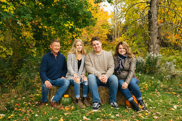 Fall Family Mini Sessions-The Scott-Wallaces