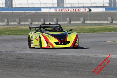 Speed Ventures Auto Club Speedway