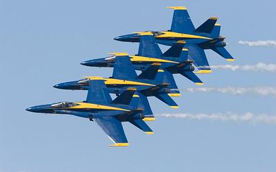 2007 Rhode Island National Guard  Airshow