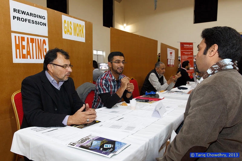 Careers Fair 2013