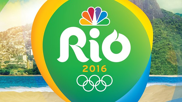 Rio Summer Olympics 2016
