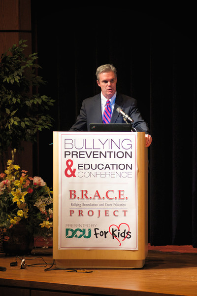 Bullying Prevention & Education Conference, 2014