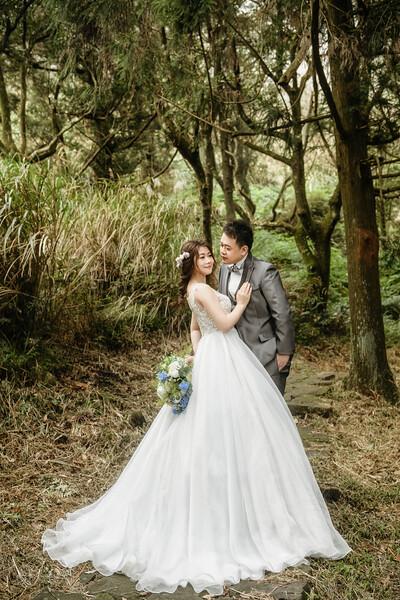 Pre-wedding-Chloe