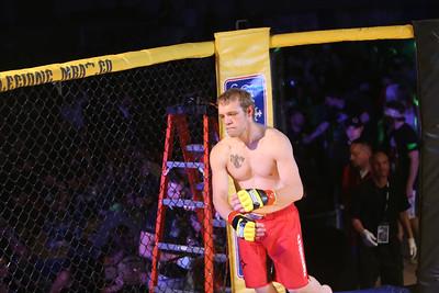 Fight #11 Jake Korte vs. Josh Kampbell