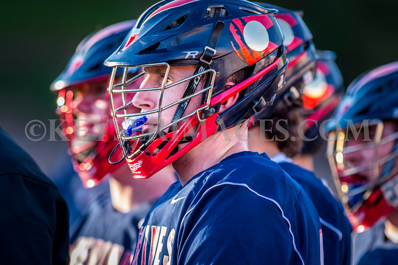 2016 Chaparral vs Cherry Creek Boys LAX