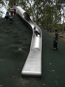 hazelwood park regional all abilities playspace burnside sa
