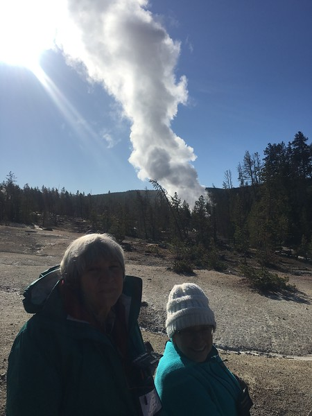 9.15.2019 Choose Your Pace: Hiking Grand Teton and Yellowstone