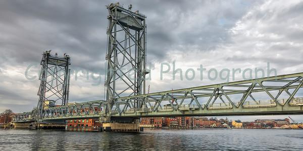 The New Memorial Bridge 2012/2013 -A Rebirth
