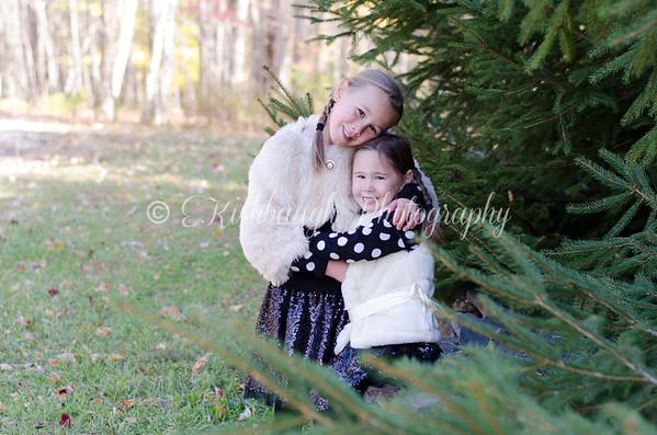 Sophia & Bianca Adam