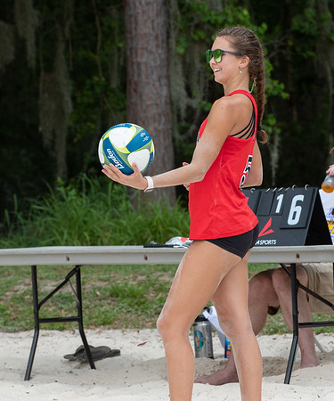 2021 Beach Volleyball AVCA Small College Championships