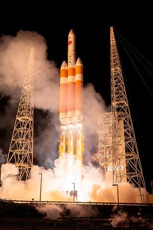 ULA / NASA Parker Solar Probe