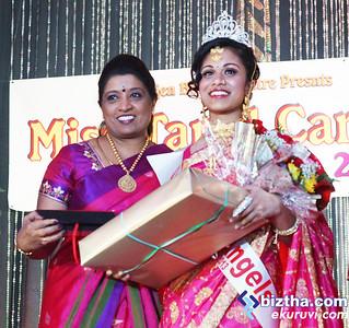 Miss Tamil Canada....Dec/20/2013