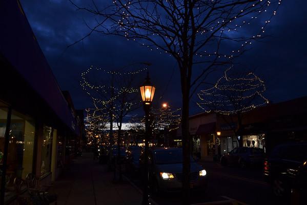 Westwood, NJ  - December 04, 2010