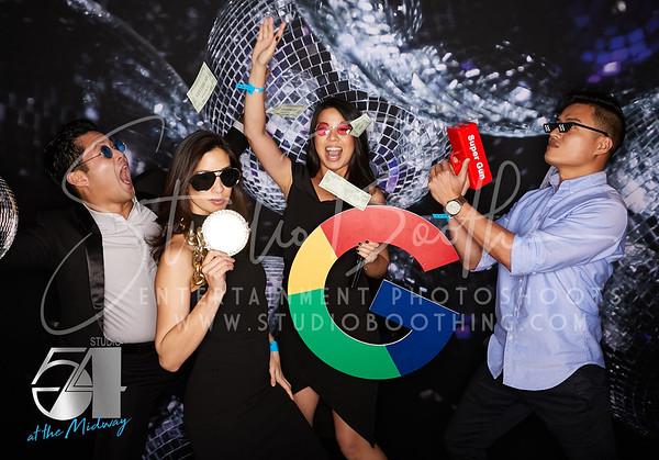 Google Disco Fever!