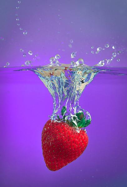 Fruit Splashdown