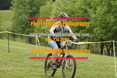2011/05/22 Greenbrier National MTB Beginner classes