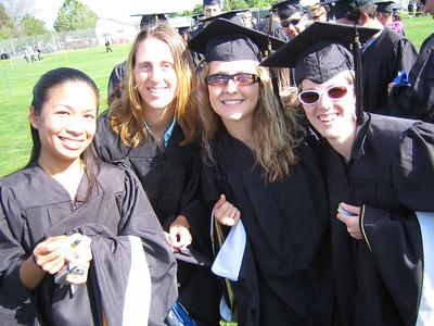 SJSU Graduation