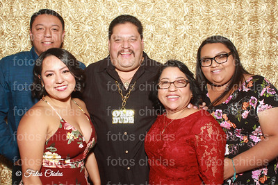 Andres' 50th