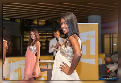 Miss Réunion 2014