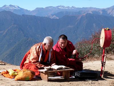 Bhutan 2012