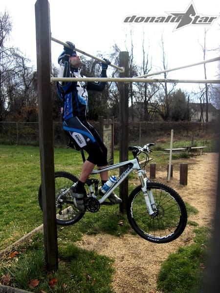 Bike Ups
