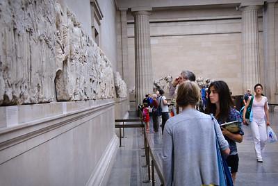 28-July British Museum