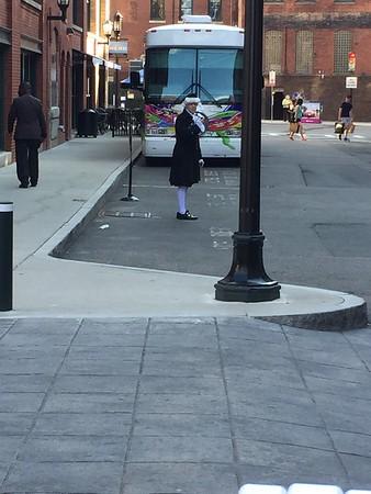 Boston | Jul-Aug 2017