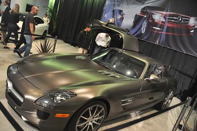 San Francisco International Auto Show 11.24.2012